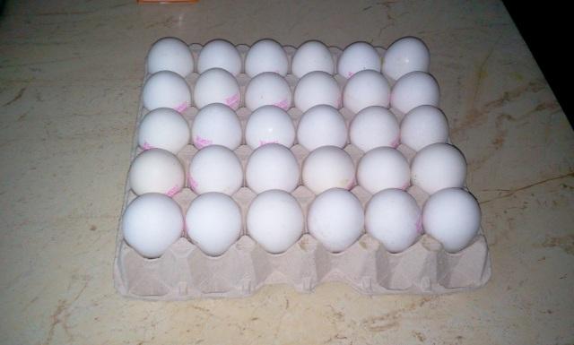 Los huevos de granja de toda la vida saben mejor