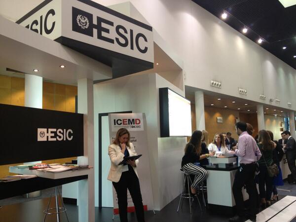 Hoy es Marketing ESIC 2013